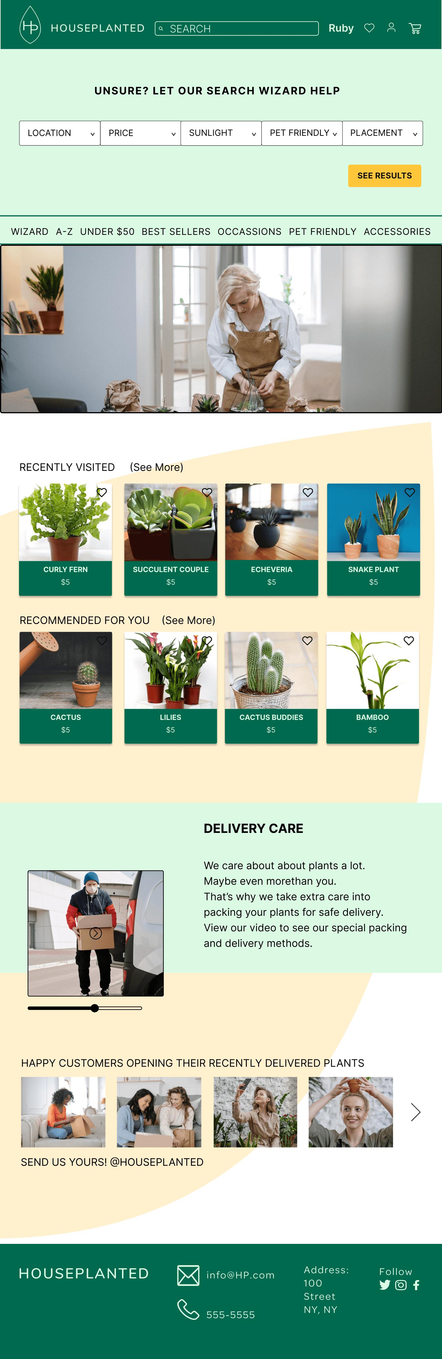 Homepage-Mini
