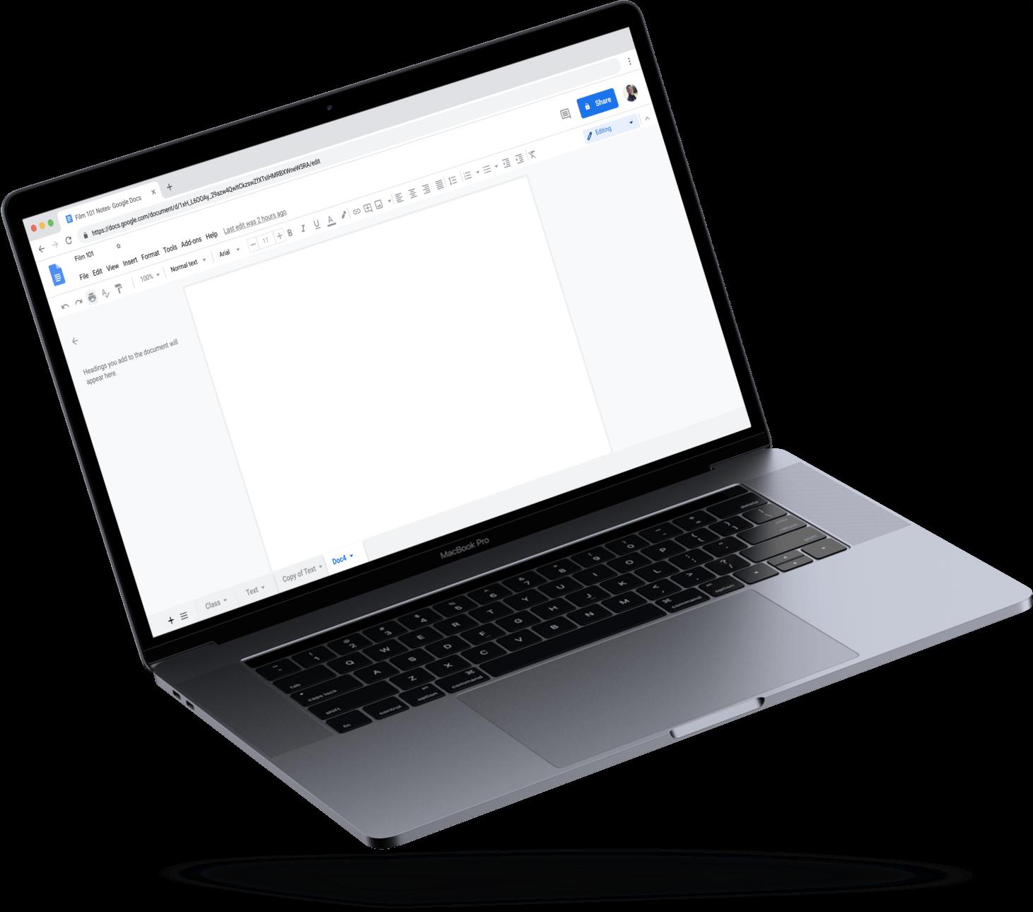 Macbook-Pro-Flying-Mockup
